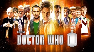 Doctor Who 2013