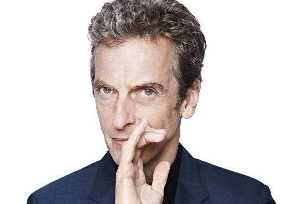 The Return of TheDoctor!