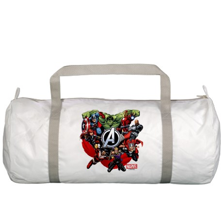 avengers_group_gym_bag