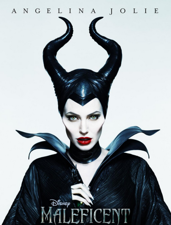 New Maleficent Pics