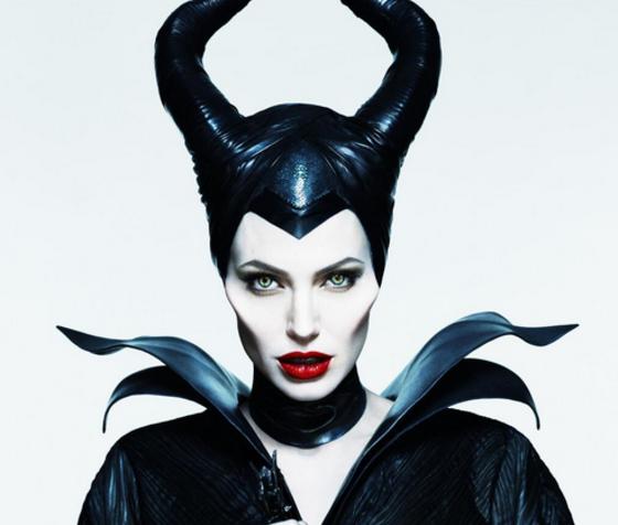 New Maleficent Pics