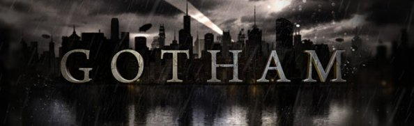 First Look: Gotham Trailer