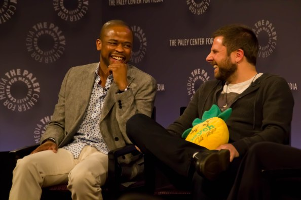 Psych at The Paley Center