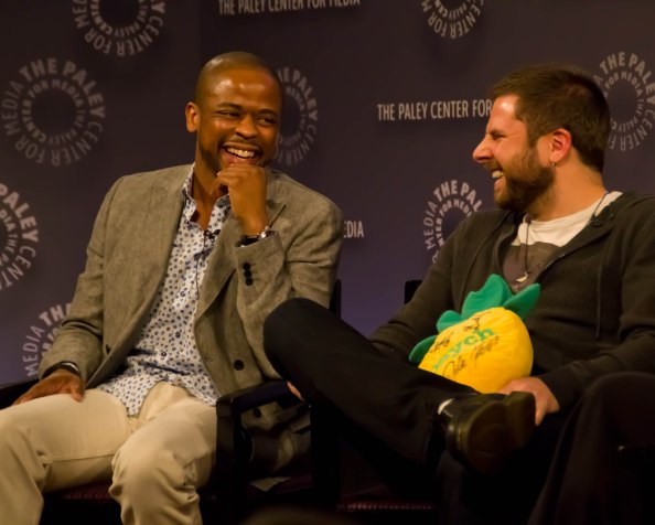 Psych at The PaleyCenter