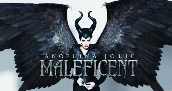 New Maleficent Trailer