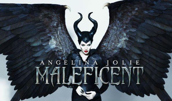 New Maleficent Trailer