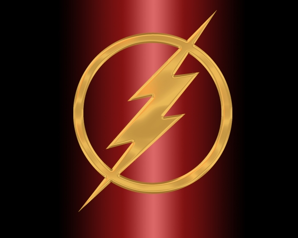 Full Flash Costume Reveal!