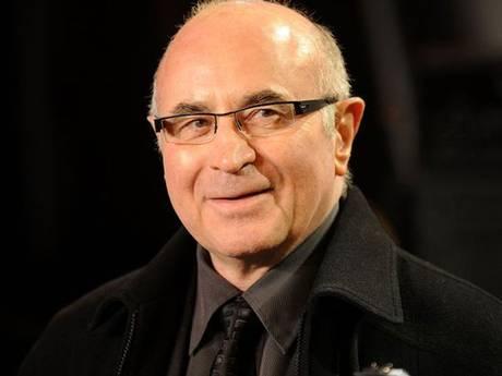 Bob Hoskins Dies at Age71