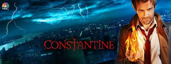 First Look: Constantine Gets aTrailer!