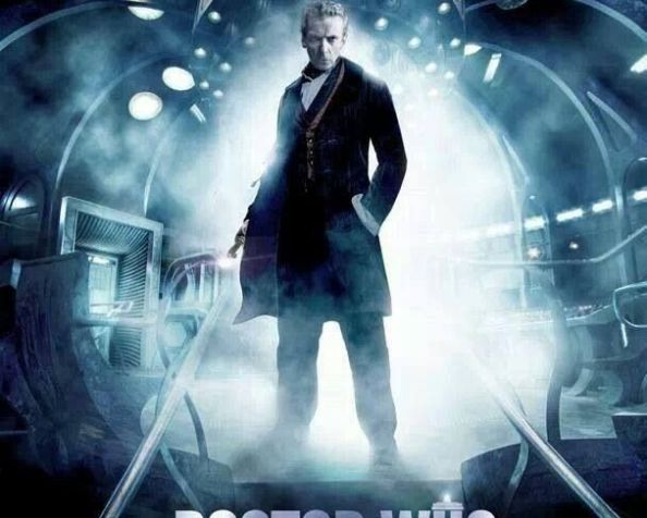 First Look: Doctor Who Trailer For Series Eight
