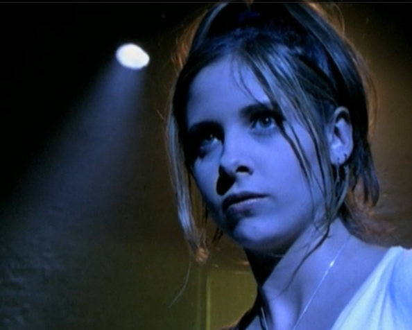 "The Buffy Rewatch Project: Episode 2 ""The Harvest"""