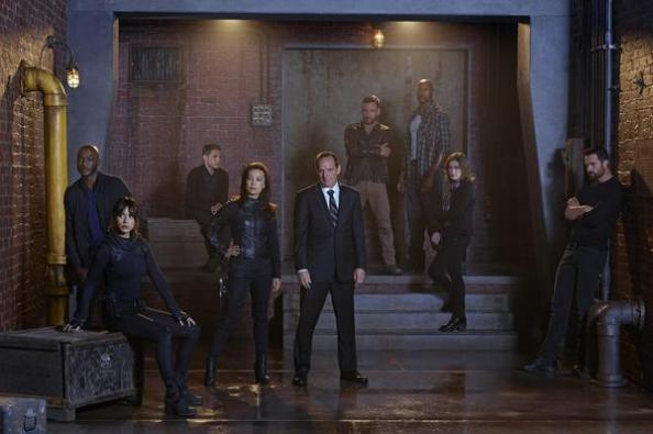 "Finale Report: Marvel's Agents of S.H.I.E.L.D. ""Beginning of the End"""