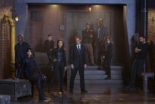 First Looks: Marvel's Agents of S.H.I.E.L.D. Season 2 Trailer