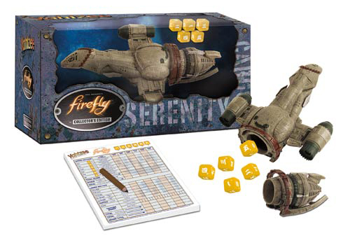 Firefly-game