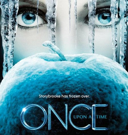 "Once Upon a Time: Ep. 4.05 ""Breaking Glass"""