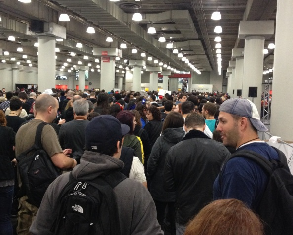 Episode 57: NYCC 2014 WrapUp!