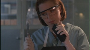 Dana-Scully