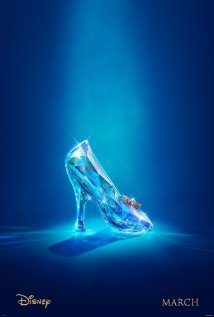 First Looks: Disney's Live Action Cinderella Gets ATrailer