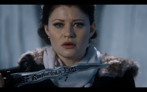 """Once Upon A Time Ep 4.06 """"FamilyBusiness"""""""