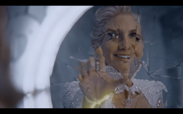 "Once Upon A Time Ep 4.08 ""Smash the Mirror"""