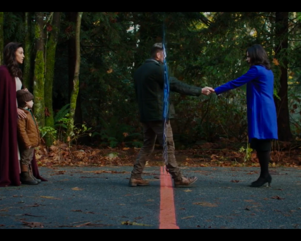 "Once Upon A Time Ep 4.11 ""Heroes and Villains"""