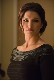 DEADPOOL Casting News: Gina Carano to join as villian