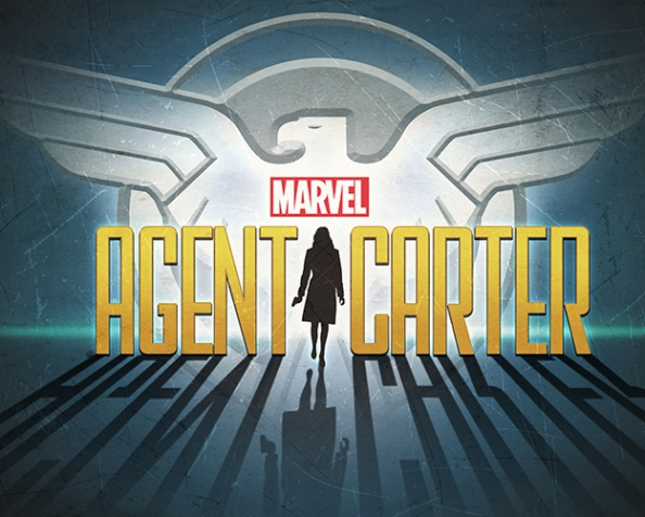 Agent Carter: Back to Work in 2016