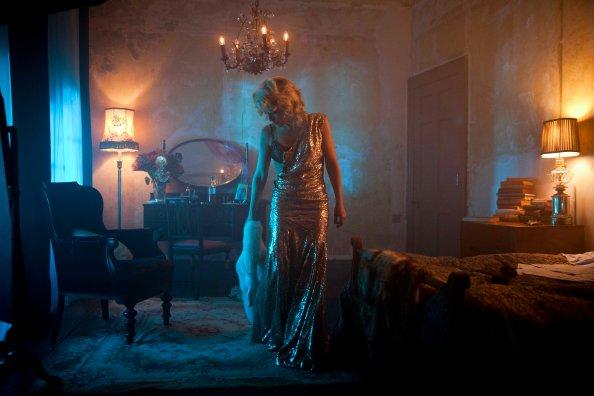 """The Departure"" – A Streetcar Prequel by GillianAnderson"