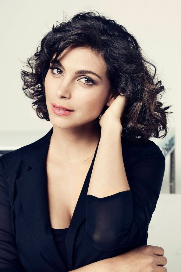 Morena Baccarin Cast in Deadpool.
