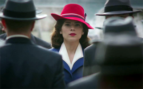 MARVEL's Agent Carter Episode 7 BONUS sneak peek: Interrogate This