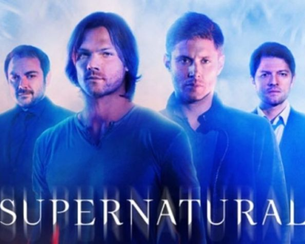 Top Five Musical Moments: Supernatural Edition