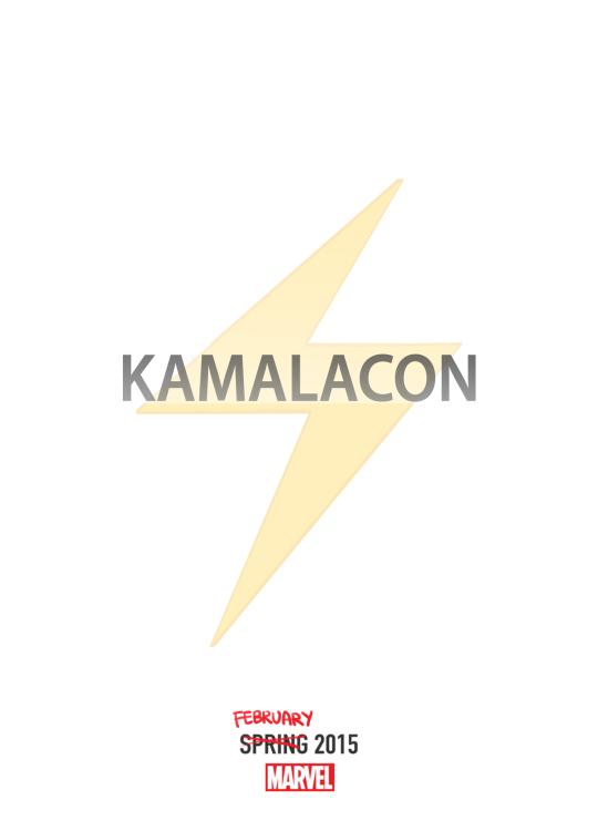 Kamala Khan …con?