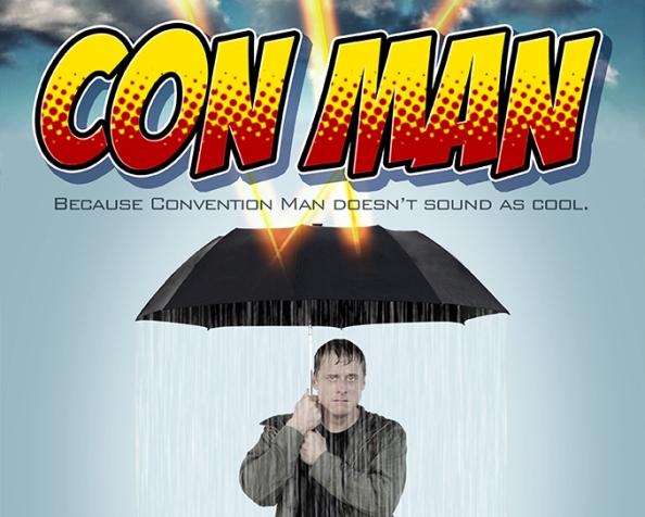 Con Man – Shut Up and Take MyMoney