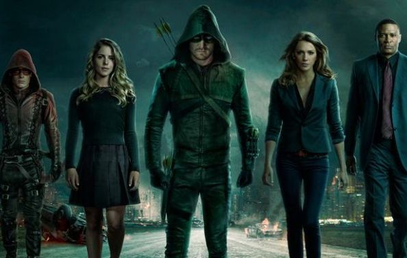 Death Watch: Arrow Style
