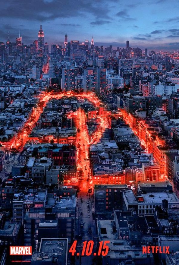 First Looks: Vincent D'Onofrio in Daredevil