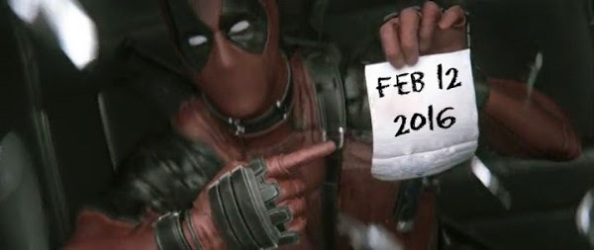 DEADPOOL Cast take to Twitter to revealcharacters