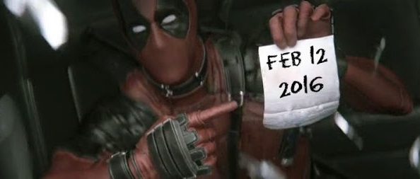 DEADPOOL Cast take to Twitter to reveal characters
