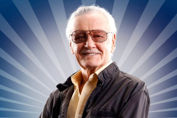 Stan Lee to join forces with Carnival Films on 'Lucky Man'