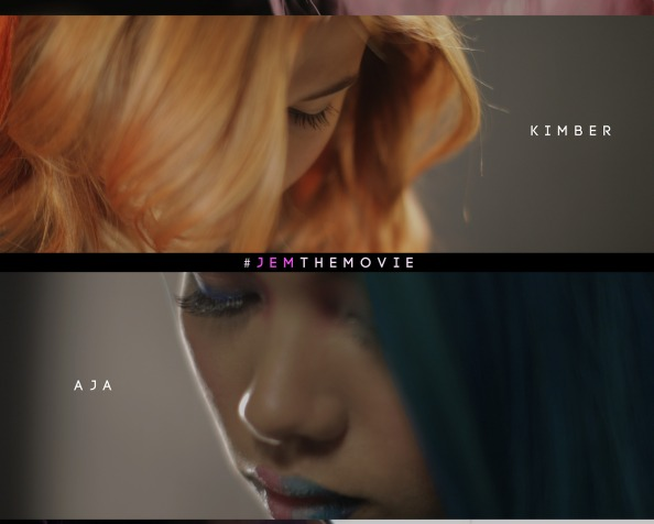 First Looks: Jem and The Holograms Trailer