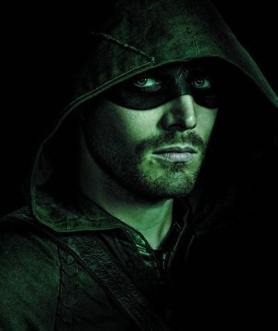 ARROW Season 4 to bring new lair