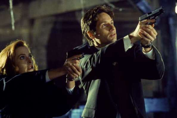 The X-Files Revival Premiere Date Is OutThere