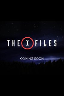 The X-Files Gives Us A Tease