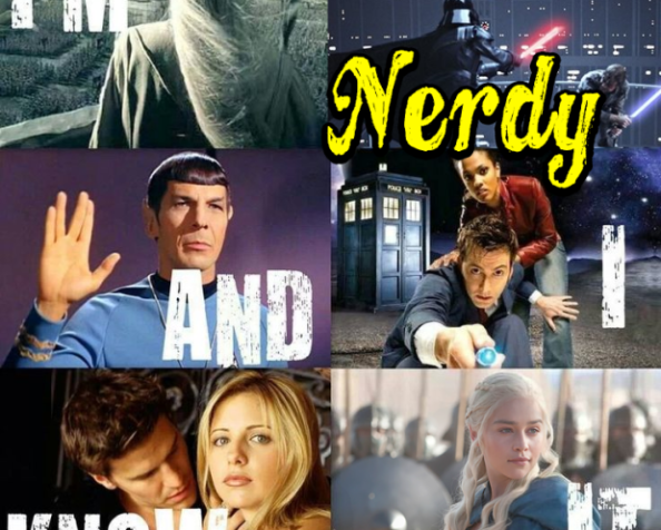 Nerd Out App: Uniting Nerds Across the Globe