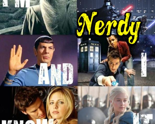 Nerd Out App: Uniting Nerds Across theGlobe
