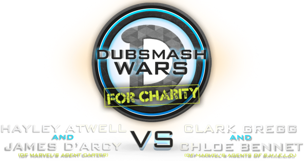 #DubSmashWars for Charity Has Begun!