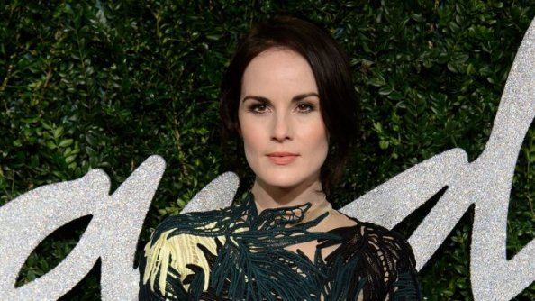 Michelle Dockery to Star in The Sense of AnEnding