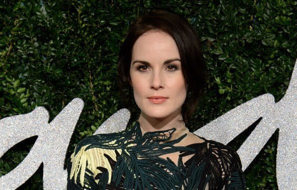 Michelle Dockery to Star in The Sense of An Ending