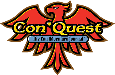 12 Days of Nerdy Entrepreneurs – Con Quest Journals