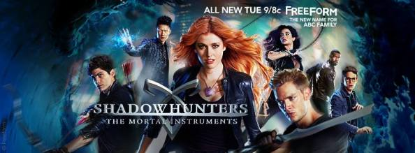 "Recap: Shadowhunters Episode 6 ""Of Men & Angels"""