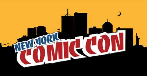 Fave Five Fridays: Things at NYCC 2016